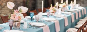 Flower-table-decorations-reception