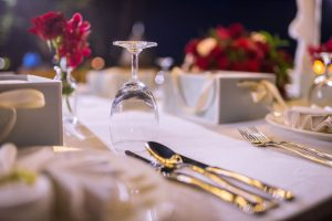 catering-table-arrangement
